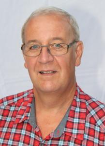 André Bühlmann